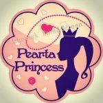 สติ๊กเกอร์ Pearta Princess