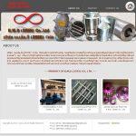 เว็บไซต์บริษัท KMD