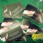 นามบัตร Studio Cembalo