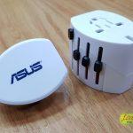 สกรีน Universal Adapter ASUS