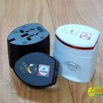 สกรีน Universal Adapter CENTRALAIR