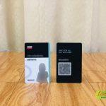 PVC Card Printing KBTG